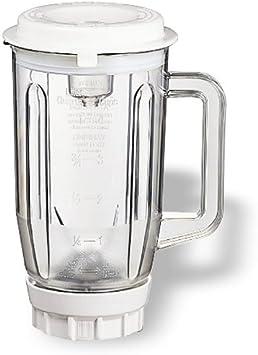 Bosch MUZ4MX2 - Accesorio de vaso para robot de cocina, plástico ...