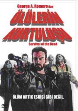 Survival Of The Dead - Olulerin Kurtulusu by Kenneth Welsh