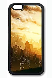 City And Boy Slim Soft For Iphone 5C Case Cover Case Hard shell Black Cases