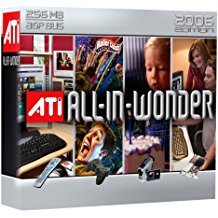 ATI ALL-IN-WONDER 2006 EDITION - Graphics adapter - Radeo...