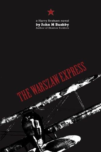 Read Online The Warszaw Express PDF