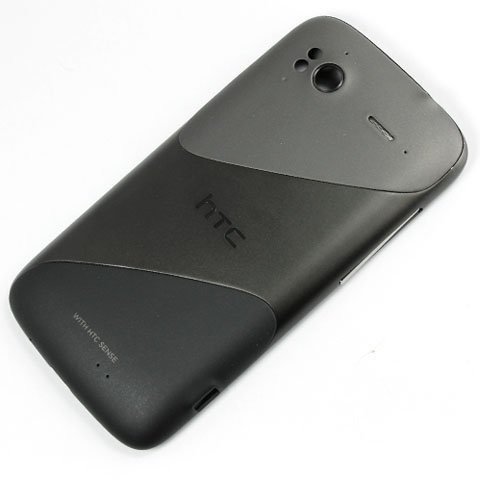 New Cover Housing Faceplate (NEW HTC OEM SENSATION 4G BATTERY BACK DOOR COVER CASE HOUSING FACEPLATE FOR SENSATION)