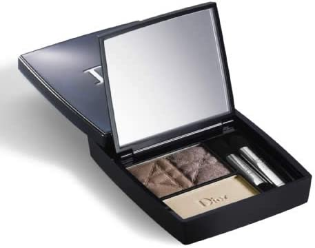 Dior 3 Couleurs No. 571 Smoky Nude Paleta Sombra de Ojos 5.5g: Amazon.es: Belleza