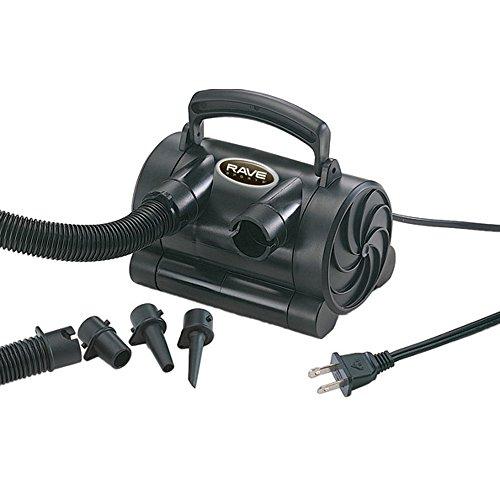 RAVE SPORTS Rave 120v Canister Pump / 02342 /