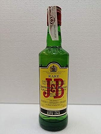 Whisky J&B Rare 37,5 cl 40% Alcohol