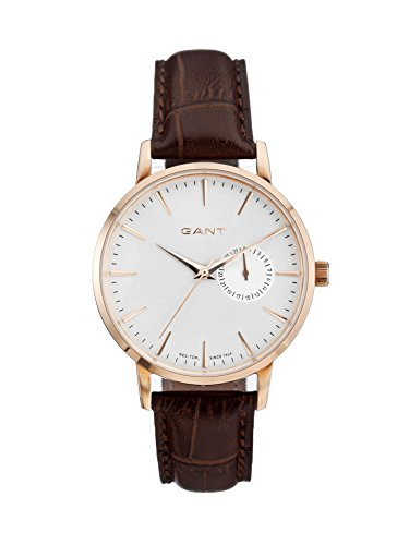 GANT Women's Quartz Watch W10924 W10924 with Leather Strap