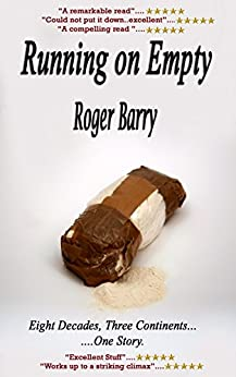 Running On Empty by [Barry, Roger]