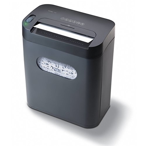Office Technology Staples Paper Shredder Cross Cut 100X