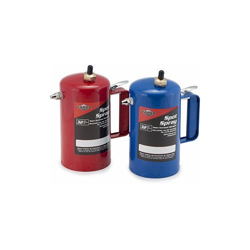 (Titan - (TIT19421) Spot Spray Non-aerosol Sprayer - Twin Pack (Colors May Vary))