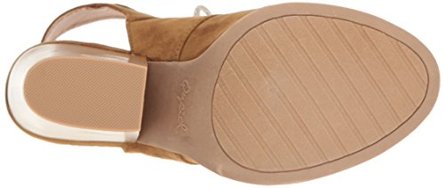 Ankle Qupid Women's Moss 01a Barnes Bootie xqwwv0AR6