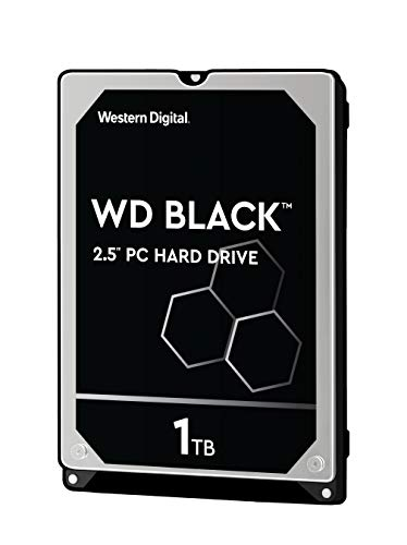 western digital black 750gb - 1