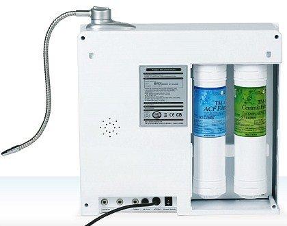 Tyent MMP Series Standard Ionizer Filter Replacement Set