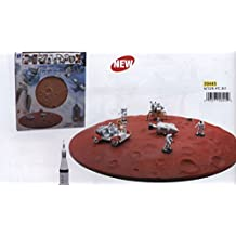 NEW RAY NY20445 SPACE ADVENTURE PLAYSET MODELLINO DIE CAST MODEL