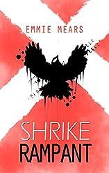Rampant (Shrike Book 2)