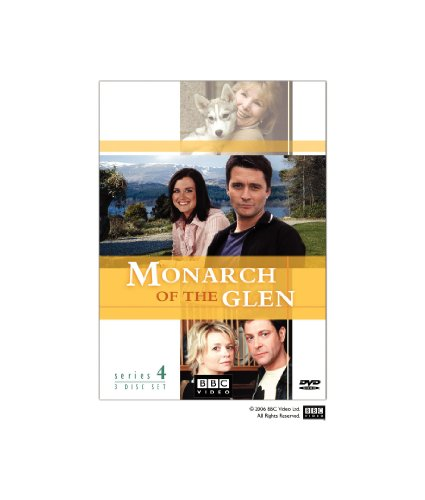 Monarch of the Glen: The Complete Series - Kaleidoscope Promotions
