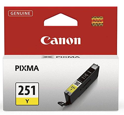 CNM6516B001 - Canon 6516B001 CLI-251 Ink