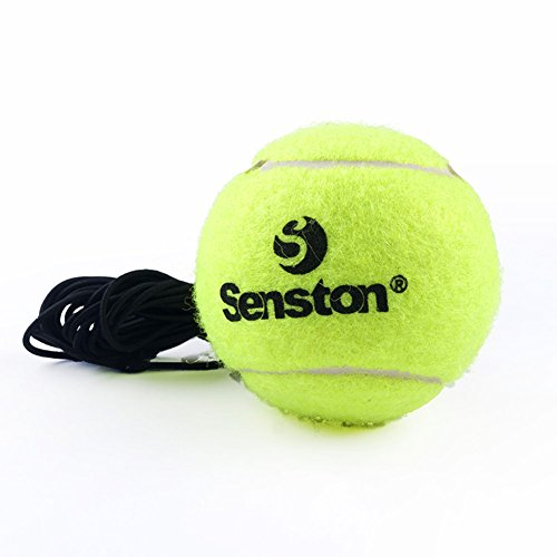 Senston Tennis Ball With String For Tennis Coach- 2 Pack . – DiZiSports Store