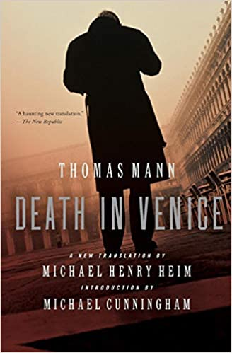 Buy Death In Venice Book Online At Low Prices In India Death In Venice Reviews Ratings Amazon In