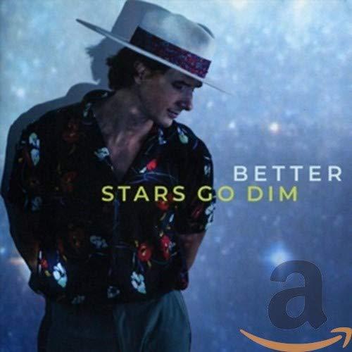Better Album Cover