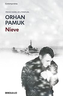 Nieve par Pamuk