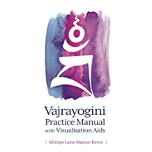 Vajrayogini Practice Manual with Visualization Aids