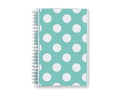 Blue Sky Penelope CYO (Create Your Own) Cover 5 x 8 Weekly/Monthly Planner, 2017 (Blue Sky Planner compare prices)
