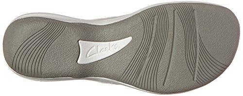 Clarks Women's Brinkley Keeley Flip-Flop