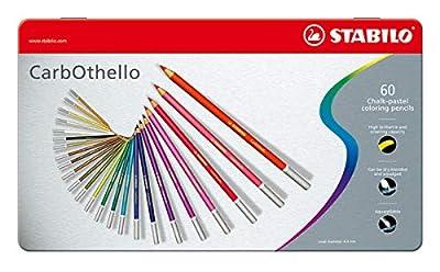 Stabilo Carbothello Pastel Pencil