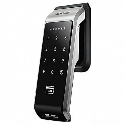 Samsung shs-p510 Push & Pull inteligente cerradura de la puerta cerradura de puerta Digital