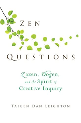 }REPACK} Zen Questions: Zazen, Dogen, And The Spirit Of Creative Inquiry. General designed Partner often testing which