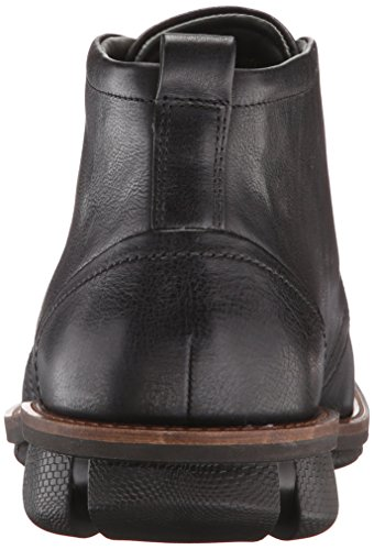 Chukka ECCO Black Boot Men's Hybrid Jeremy qtRrxUtz
