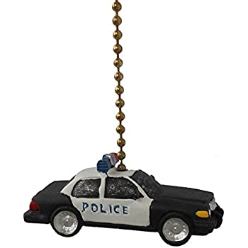 Fire Truck Fire Engine Firefighter Ceiling Fan Pull