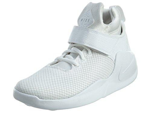 Nike Da white pure Platinum Basket gs White Uomo Kwazi Blanco Scarpe rTnqrwa0t