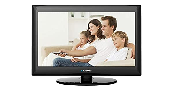 BLAUPUNKT Televisor LED B185FC155BK: Amazon.es: Electrónica