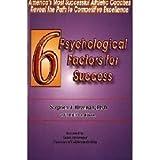 6 Psychological Factors for Success, Stephen J. Brennan, 1893353133