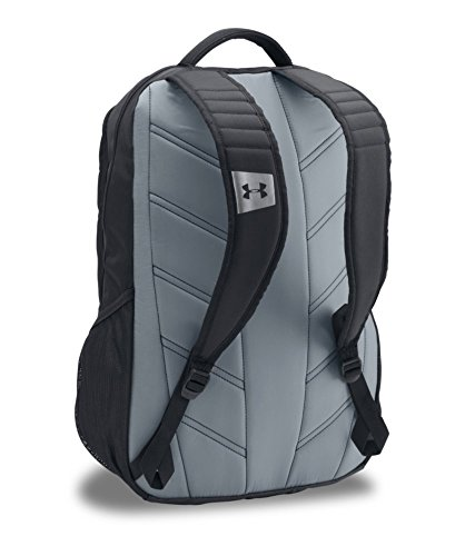 under-armour-storm-hustle-ii-backpack-black-001silver-one-size