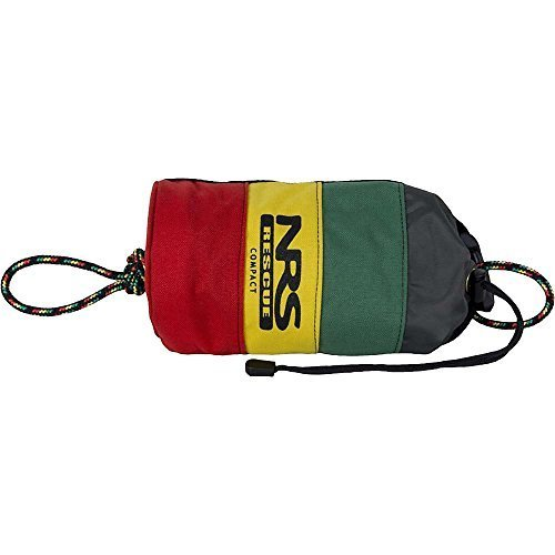 Nrs Compact - NRS Compact Rasta Rescue Throw Bag Rasta IN70';1/4 IN IN IN by NRS