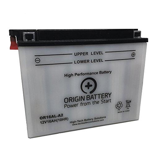 16Al A2 Battery - 5