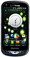 Pantech Breakout 4G LTE Android Smartphone Verizon (Renewed)