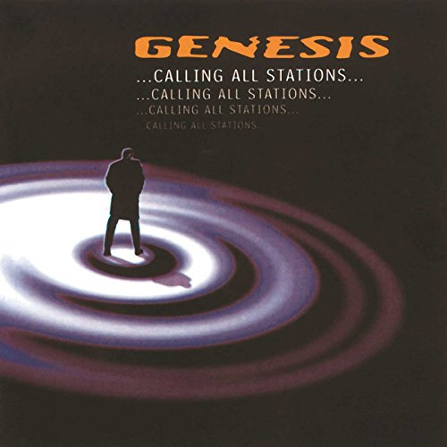 Vinilo : Genesis - Calling All Stations (Holland - Import, 2 Disc)