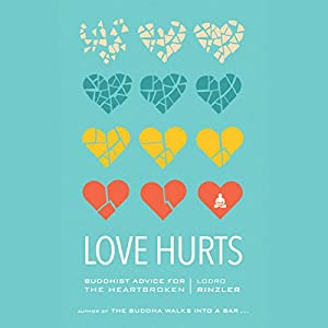 Love Hurts Audiobook