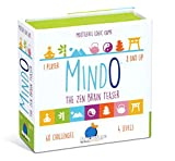 Card Games Blue Orange Games Mindo Zen SW