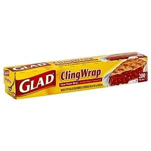 Amazon.com : Glad Clin...
