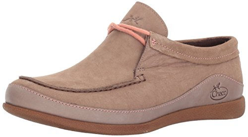 Chaco Women's Pineland Moc Moccasin