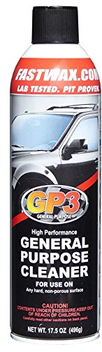 GP3 High Performance General Purpose Cleaner by FW1 Fast Wax