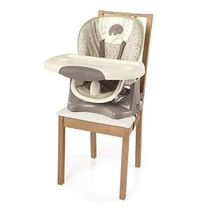Amazon Com Ingenuity Chair Top High Chair Shiloh