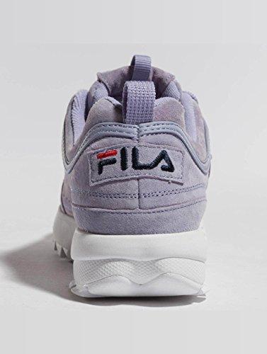 Scarpe Sportive 101030470q Sweet Low S Lavender Viola Disruptor Fila Wn's naHqppW