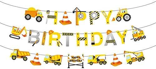 Suministros de fiesta de cumpleaños de 38 piezas Kits de ...