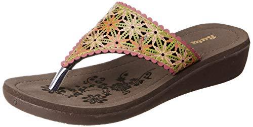 BATA Women Mexico Laser Fashion Sandals