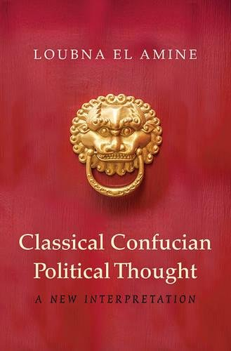 classical political thought - 4